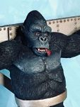 King Kong Died For Our Sins