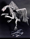 Q The Winged Serpent