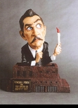 Vincent Price <br>House On Haunted Hill Tribute