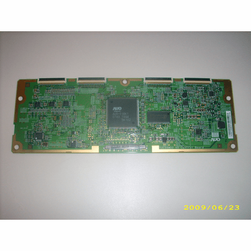 """AUO 37"""" LCD Panel Control Board T315XW02 V0"""