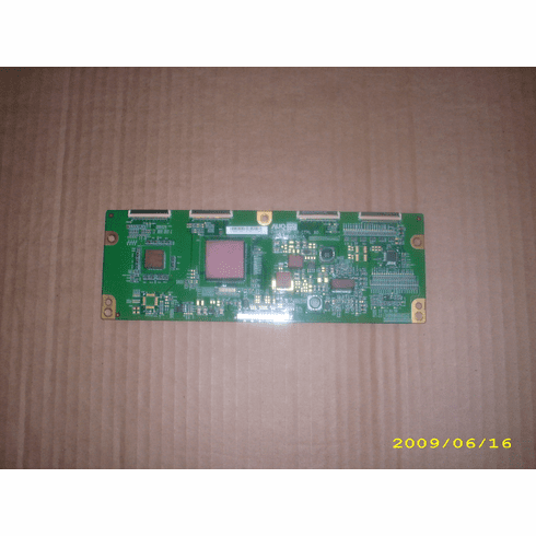 """AUO 46"""" LCD Panel Control Board T460HW02"""