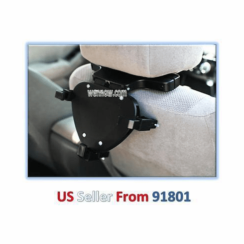 """Car Mount for Portable DVD Players & TVs Upto 10"""" w15"""