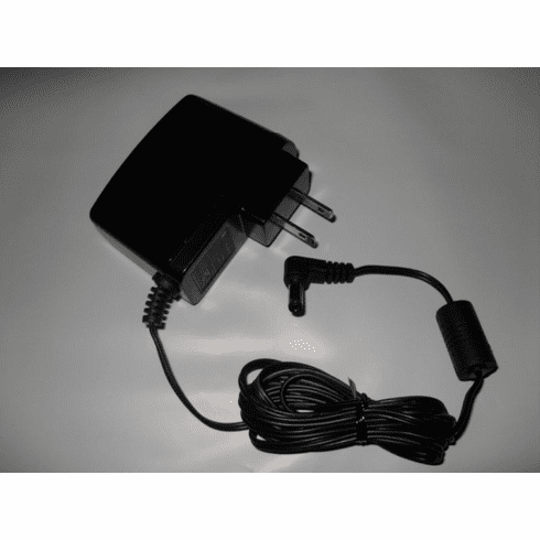 COBY TF-DVD1021 Replacement House AC/DC Adapter