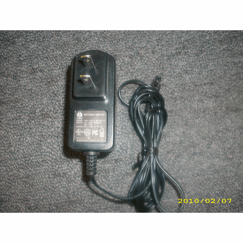 Honor ADS-18C-12 0918GPCU 9V 2A AC/DC Power Adapter