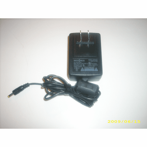 Insignia ADPV25A 9V 1.8A AC/DC Power Adapter