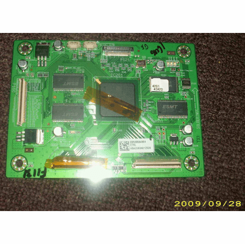 "LGE PDP 42G1_CTRL panel Control Board for 42"" PDP HDTV"