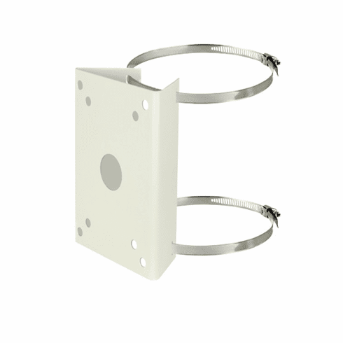 ML-218A Street Lamp Pole Bracket for Camera Housing