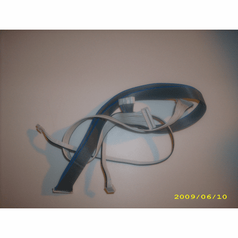 """Parts for 37"""" Samsung LN37A450"""
