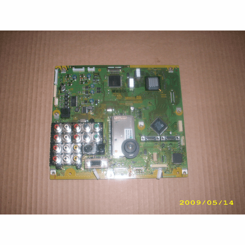 Parts for PANASONIC TH-50PZ85U Plasma TV