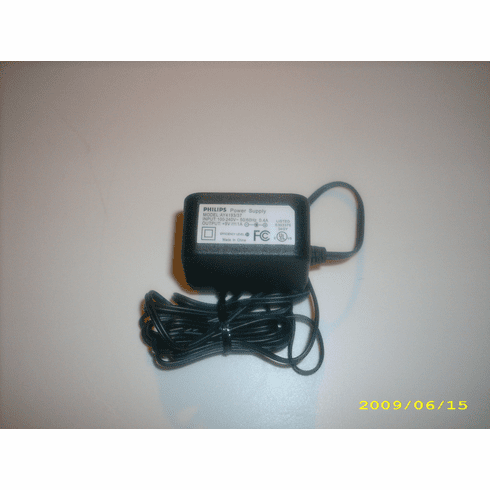 Philips AY4193/37 9V 1A AC/DC Power Adapter