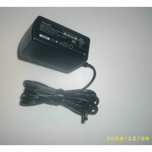 Philips AY5806/37 9V 1A AC/DC Power Adapter