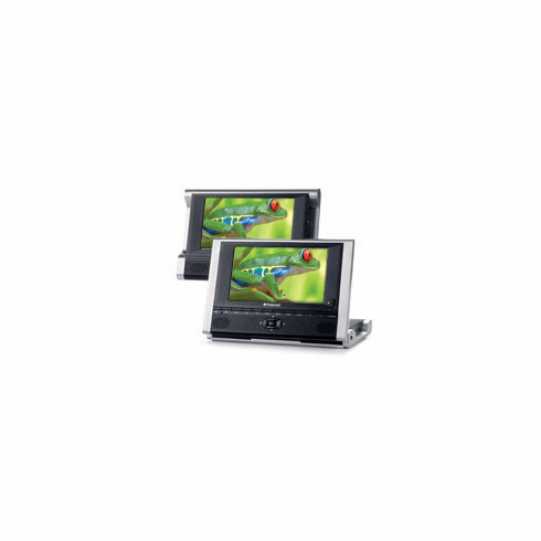 "Polaroid DPA-07051B Additional  7"" LCD screen"