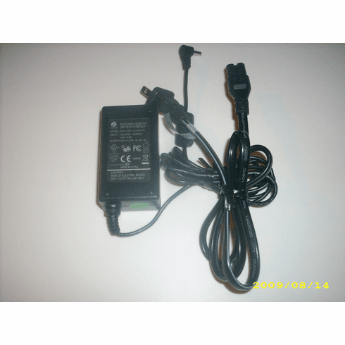 Portable DVD Player ADS-18H-12-2 9V 2.0A Power Adapter