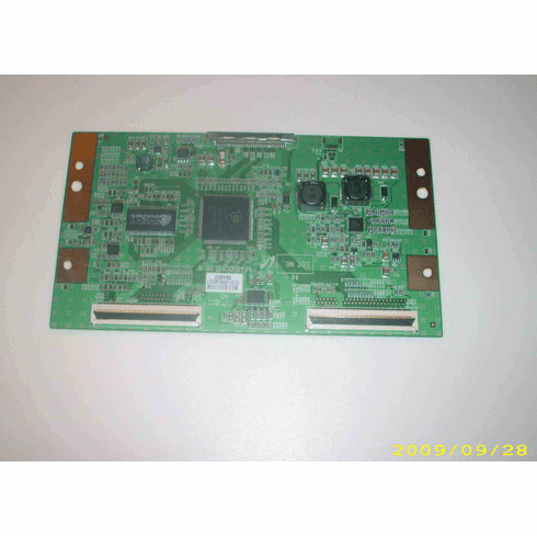 "Samsung 4046HDCP2L Panel Control Board for 40"" LCD HDTV"