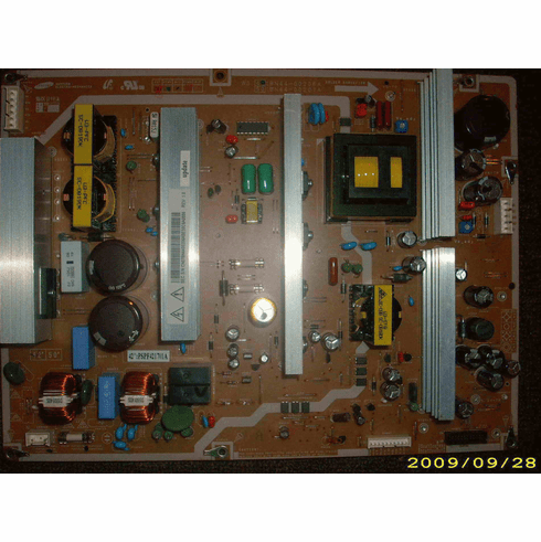 """Samsung BN44-00206A Power Board for 42"""" PDP Monitor"""