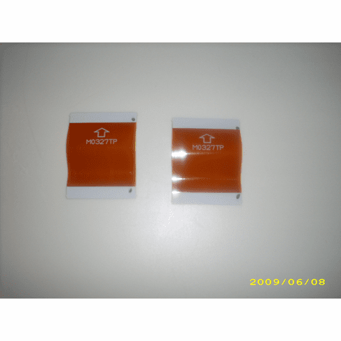 """Sharp 52"""" LCD Panel Film Connector for CPWBX3749TP"""