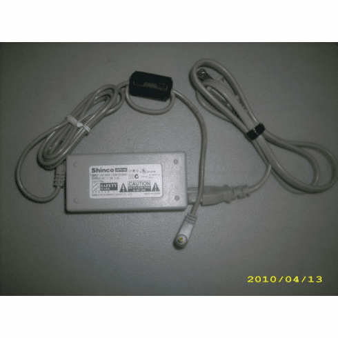 Shinco ADPV18A 9V 2.2A AC Power Adapter