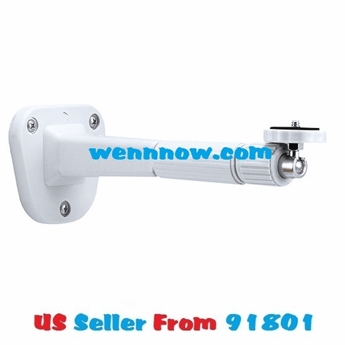 Wall Mount Extension Bracket for Camera (ML-500L)