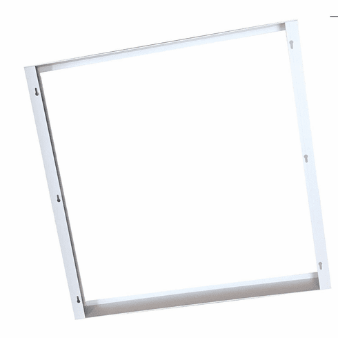 WennoW Commercial Aluminum Surface Mount Kit for 2x2' or 2x4' Mount