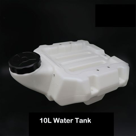 10L Water Tank Liquid Container for Spraying UAV Drones