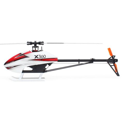 ALZRC Devil X360 FBL 3D Helicopter Kit for Beginners