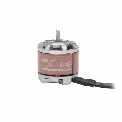 ARRIS 1106 4000KV Brushless Motor for Mini Fpv Racing Drones