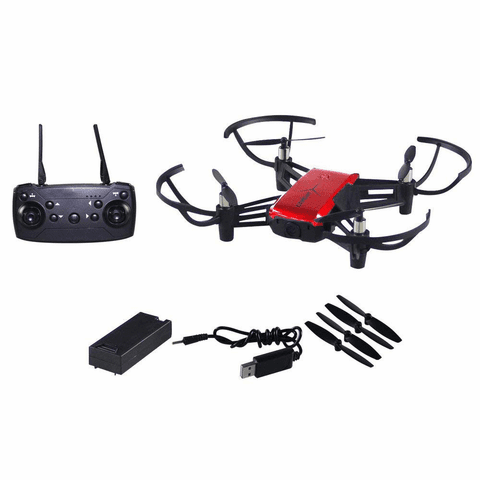 ARRIS 1802 RC Drone with HD Camera Live Video 2.4G WIFI FPV Quadcopter RTF