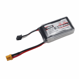 ARRIS 3S 550mah 85C Lipo Battery