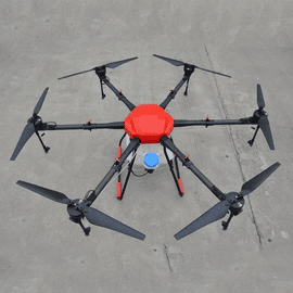 Drone for Agricultures