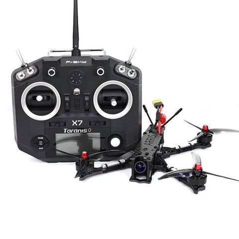 Free shipping! ARRIS Dazzle 5 Inch FPV Racing Drone RTF with Frsky Q X7