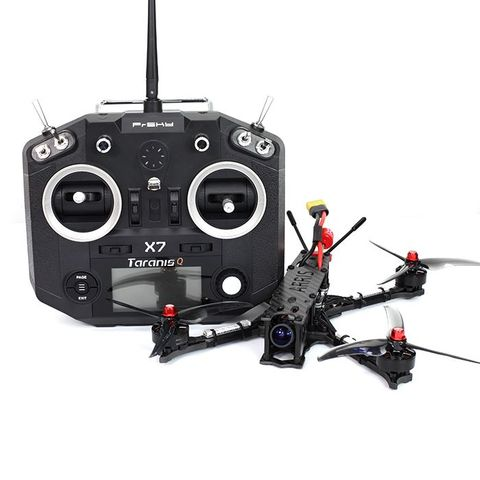 ARRIS Dazzle 5 Inch FPV Racing Drone RTF with Frsky Q X7