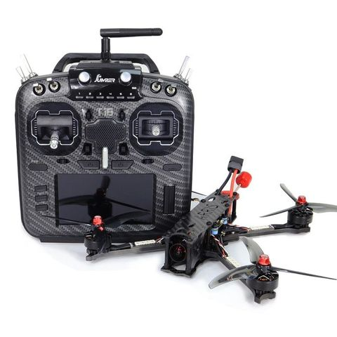 ARRIS Dazzle 5 Inch FPV Racing Drone RTF with Jumper T18