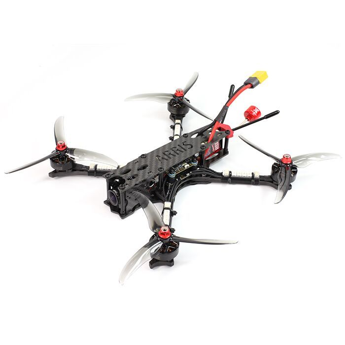 arris dazzle 5 u0026quot  high quality fpv racing drone for freestyle
