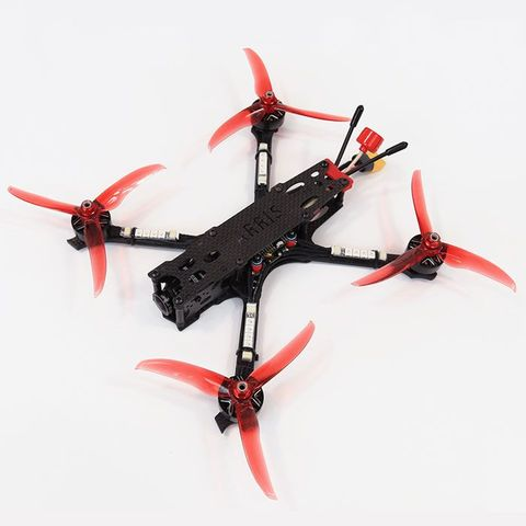 "ARRIS Dazzle 5"" High Quality FPV Racing Drone for Freestyle"