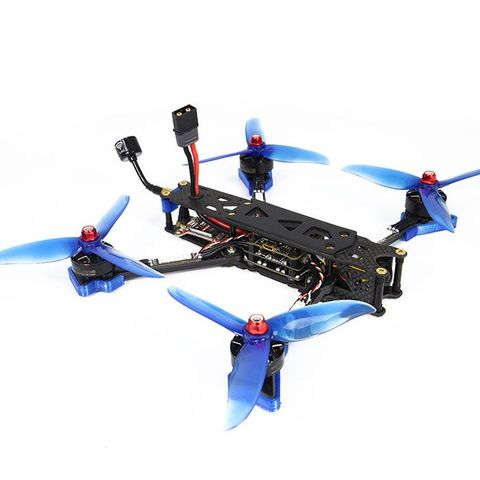 """ARRIS Explorer 220 3-4S 5"""" Freestyle FPV Racing Drone BNF with F4 CADDX Ratel Camera"""