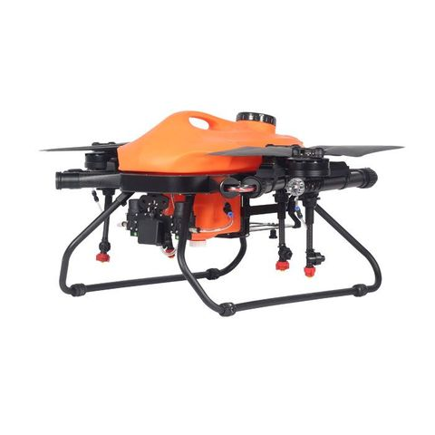 2020 New ARRIS F16 4 Axis 16L UAV Agricultural Crop Spraying Drone