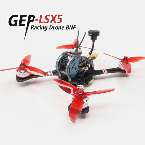 "ARRIS GEP-LSX5 5"" FPV Racing Drone ARF Version"