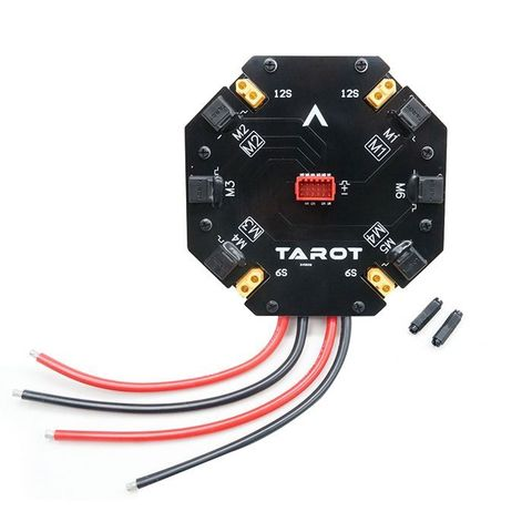Tarot 12S 480A High Current PDB for Agriculture Drones TL2996