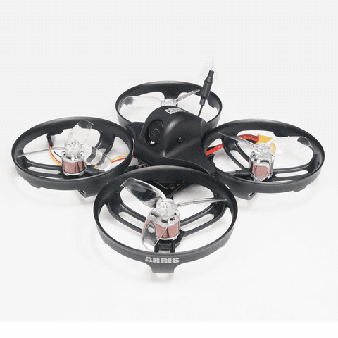 ARRIS X110 110mm 3-4S Brushless FPV Racing Drone BNF