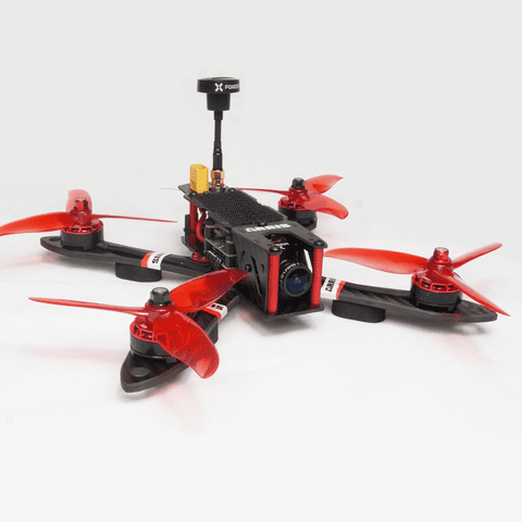 "ARRIS X220 V2 5"" FPV Racing Drone BNF (Standard Version)"