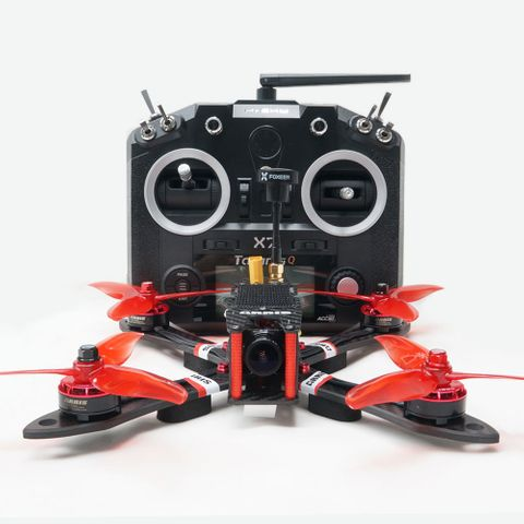 ARRIS X220 V2 5 Inch 220MM FPV Racing Drone RTF with Frsky QX7 Radio