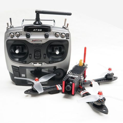 ARRIS X220 FPV Racing Drone RTF with Radiolink AT9S