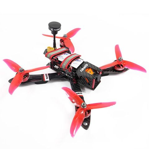 ARRIS X220 Pro V2 FPV Racing Quad BNF (Professional Version)