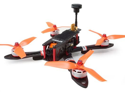 ARRIS X220 Pro V2 FPV Racing Quad BNF (US Warehouse)