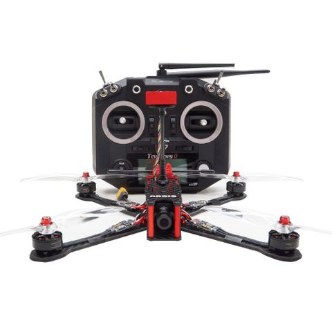 ARRIS Explorer280 Long Range Long Flight Time FPV Drone RTF w/HD Camera and GPS