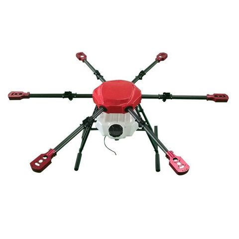 ARRIS YRX610 6 Axis 10L Umbrella Folding UAV Agriculture Drone Frame Kit