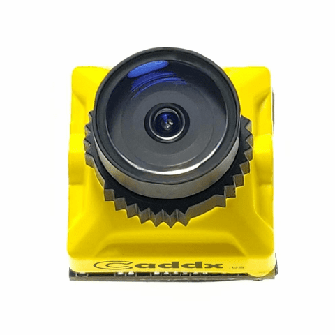 CADDX Turbo Micro S2 4:3 Full Size Turbo Eye Lens FPV Camera (NTSC)