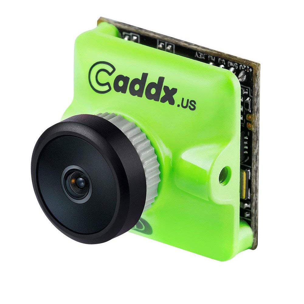 Caddx Turbo Micro F1 Review: Caddx FPV Camera Turbo Micro SDR2 (Upgrade For Micro SDR1