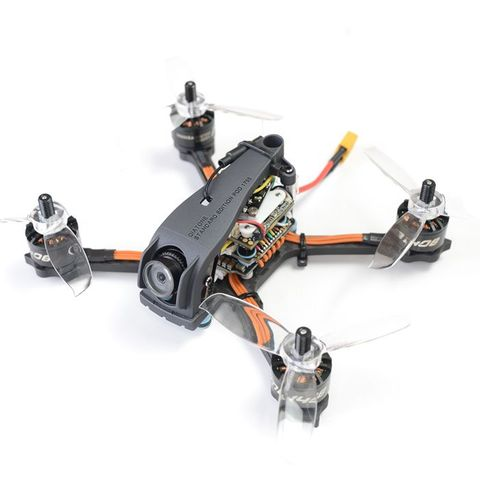 Diatone GT-R349 HD 3INCH 3-4S FPV Racing Drone with CADDX Turtle V2 HD Camera