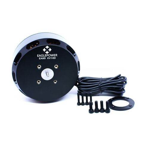 Eaglepower EA95 8318 100KV 8-14S Brushless Motor for UAV Drones Agriculture Drones